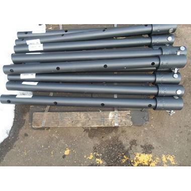 Удлинитель S4, L  1000 мм  телескопический. Петрозаводск.